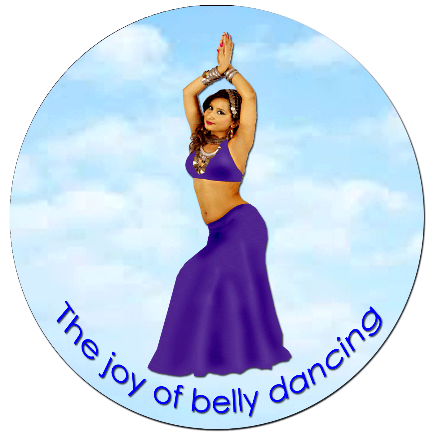 Click here for more details on, 3-video Belly dancing video course