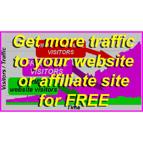 Click here for more details on, Free viral traffic generator tool.