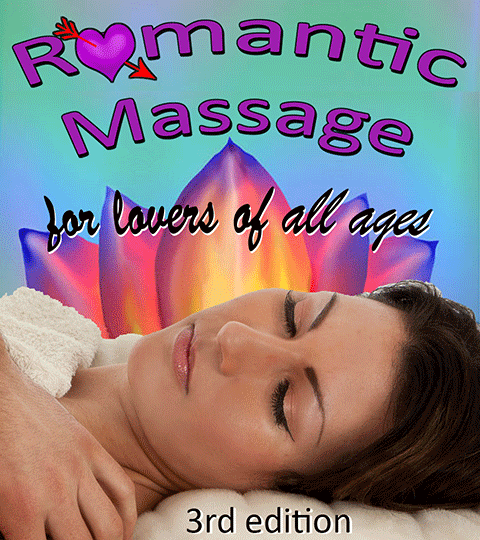 Romantic massage for lovers of all ages
