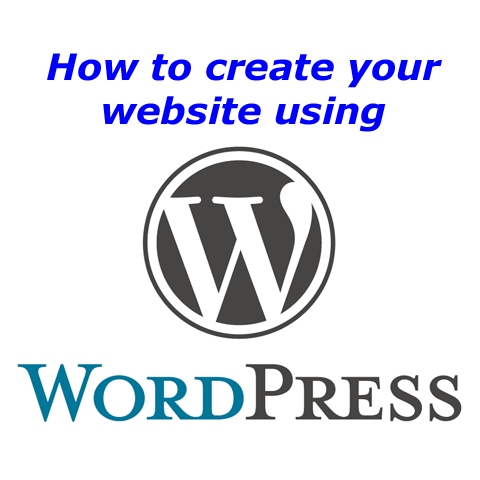 Click here for more details on, Wordpress for beginners course